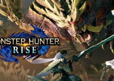 Monster Hunter Rise [REVIEW]