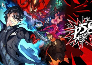 Persona 5 Strikers [REVIEW]