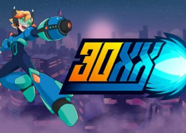 30XX [EARLY ACCESS]