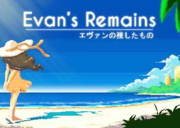 Evan's Remains [REVIEW]