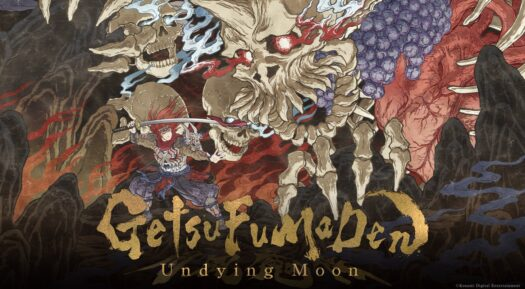 GetsuFumaDen: Undying Moon, inminente early access