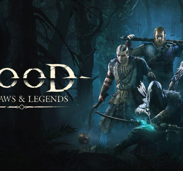 ¡Nueva info y trailer de Hood: Outlaws & Legends!