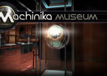 Machinika Museum [REVIEW]