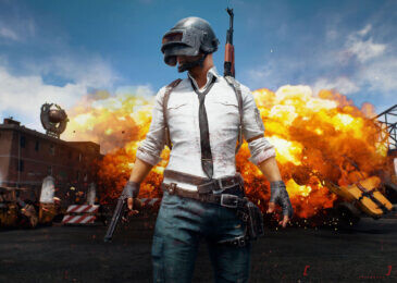 PlayerUnknown's Battlegrounds cumple 4 años