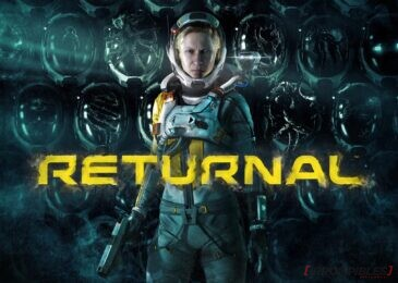 Returnal [REVIEW]