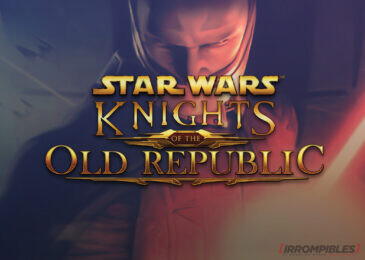 Knights of the Old Republic: ¡se viene el remake!