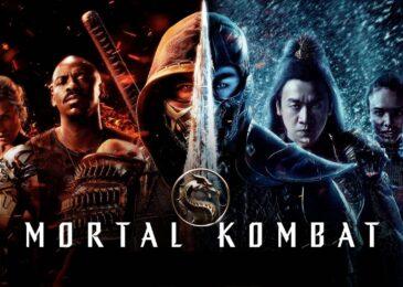 Mortal Kombat [CINE]