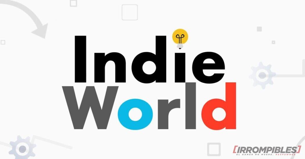 Nintendo Indie World abril 2021: Anuncios, sorpresas y ansiedad