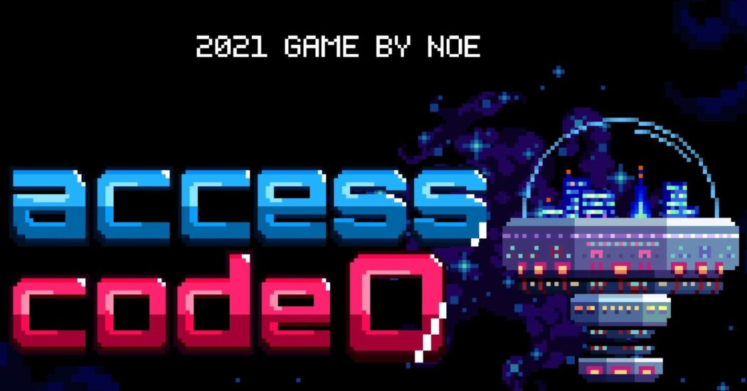 Access Code Zero [REVIEW]