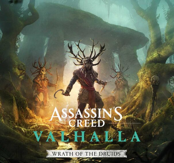 Assassin's Creed Valhalla – Wrath of the Druids (DLC) [REVIEW]