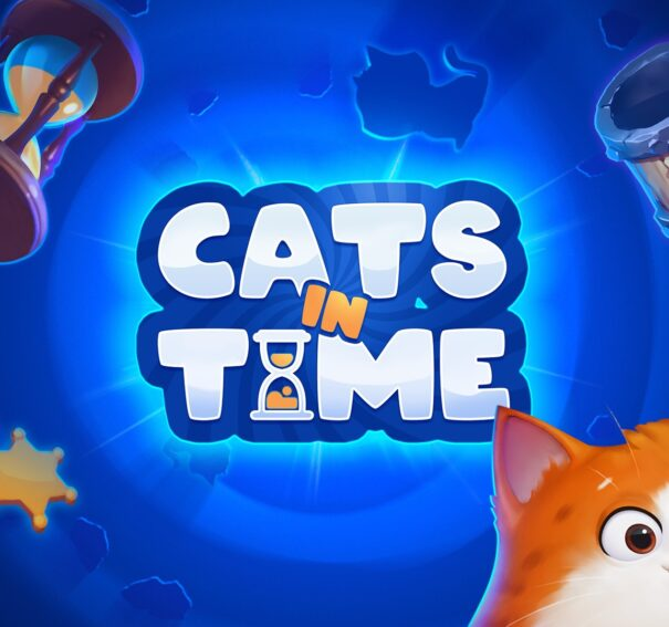 Cats in Time [REVIEW]