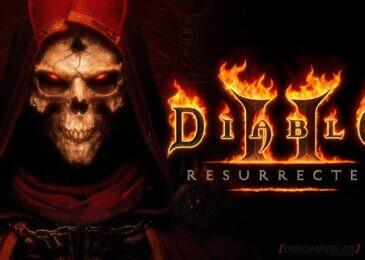 Diablo II: Resurrected [REVIEW]