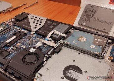 Cuando el HDD de tu PC no es irrompible