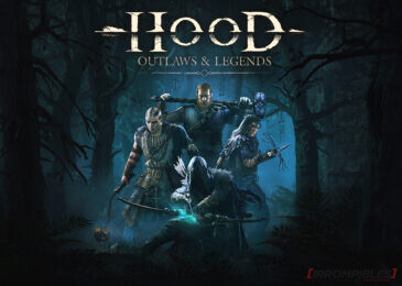 Hood: Outlaws & Legends [REVIEW]
