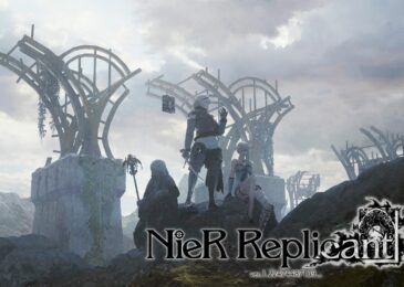 NieR Replicant ver.1.22474487139… [REVIEW]