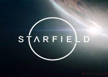 ¿Horror cósmico? ¿Starfield no saldrá en PS5?