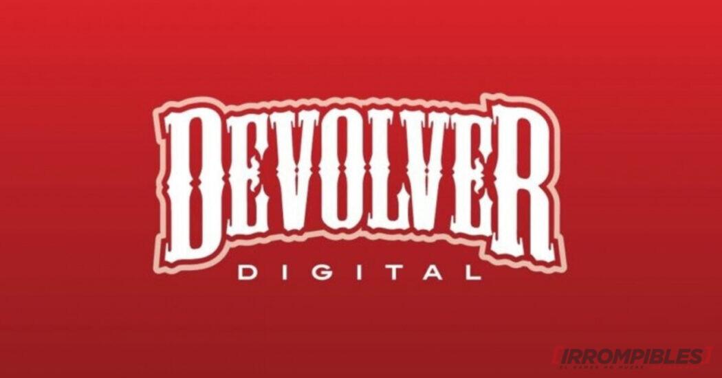 ¡Devolver Digital está de remate!