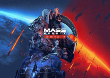 Mass Effect Legendary Edition [REVIEW]