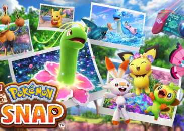 New Pokémon Snap [REVIEW]