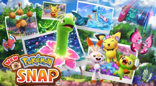 New Pokémon Snap [REVIEW]