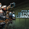 Mangoneo espacial portátil: probamos Republic Commando en Switch