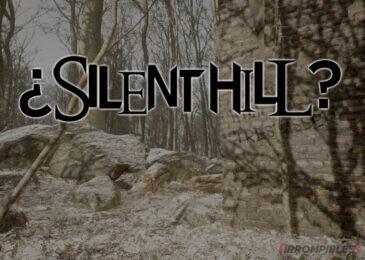 Abandoned: ¿es Silent Hill o Silent Gil?