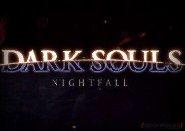 Dark Souls: Nightfall, la secuela inesperada