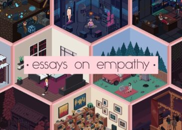 Essays on Empathy [REVIEW]