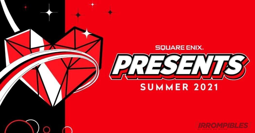 E3 2021: Donde las ausencias de Square Enix fueron las protagonistas