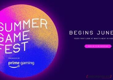 Summer Game Fest 2021: Potable precalentamiento de E3 2021