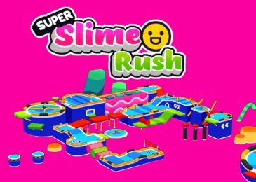 Super Slime Rush [REVIEW]