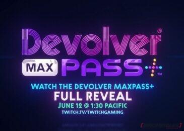 E3 2021: Roban el primer día, a punta de Devolver
