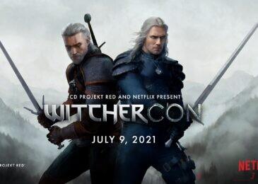 ¡CD Projekt RED y Netflix anuncian la WitcherCon!