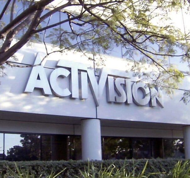 Activision Blizzard denunciado por el Estado de California