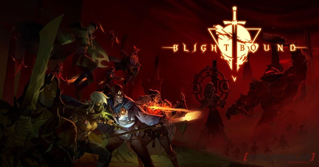 Blightbound [REVIEW]