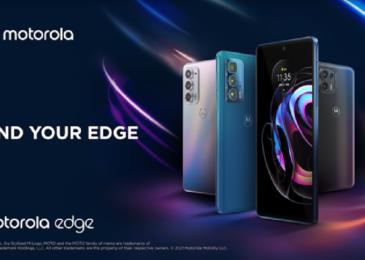 Motorola presenta oficialmente los nuevos Edge 20, Edge 20 Pro y Edge 20 Lite