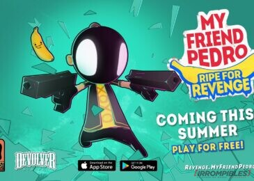 My Friend Pedro: Ripe for Revenge ¡Gratis en tu teléfono!