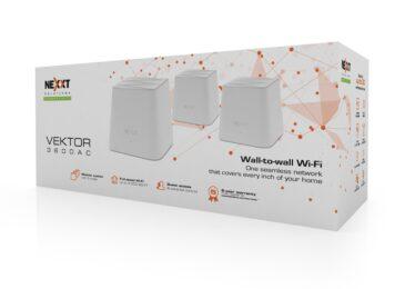 Nexxt Vektor 3600 [REVIEW]