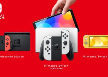 Nueva Nintendo Switch en camino: incluirá muchas mejoras, excepto la que más queríamos