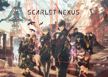 Scarlet Nexus [REVIEW]