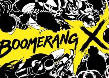 Boomerang X [REVIEW]