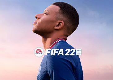 FIFA 22 y la nueva tecnología Next-Gen
