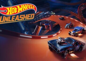 Hot Wheels Unleashed [REVIEW]