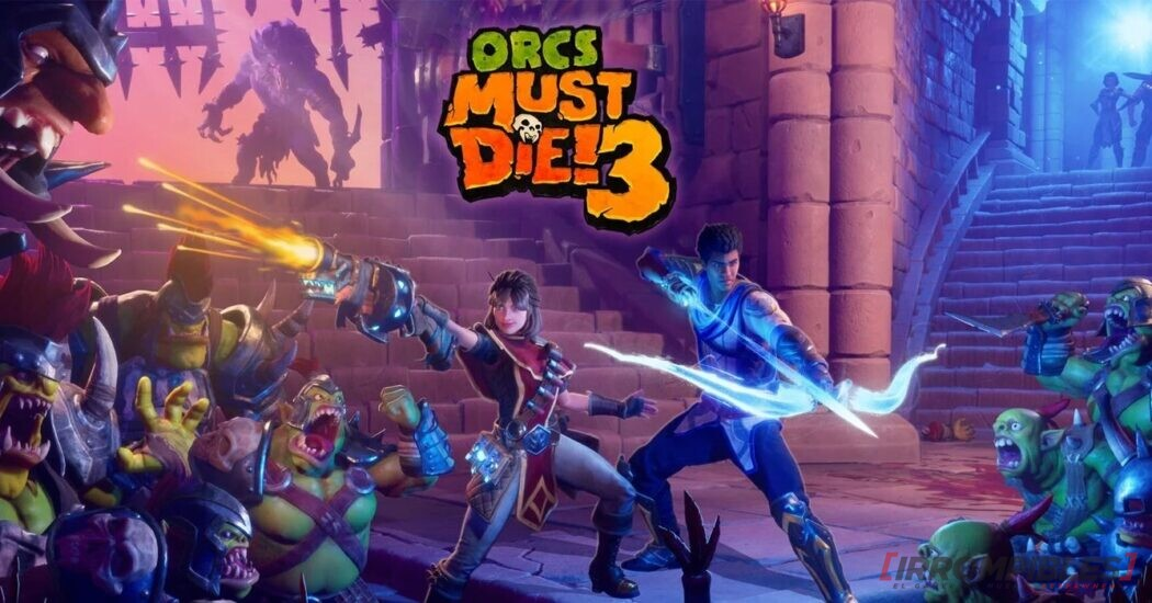 Orcs Must Die! 3 [REVIEW]