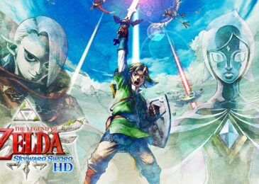 The Legend of Zelda: Skyward Sword HD [REVIEW]