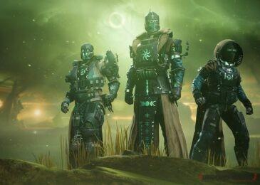 Destiny 2 The Witch Queen: Quedamos embrujados