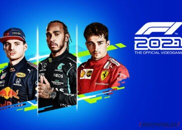F1 2021 [REVIEW]