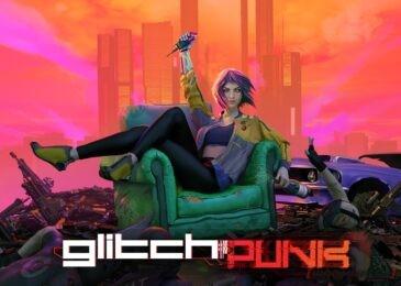 Glitchpunk: ¡probamos el early access!