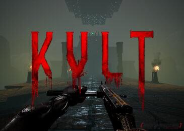 KVLT: el juego argentino que hace caer la baba en la Realms Deep 2021