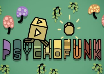 Psychofunk [REVIEW]